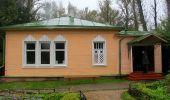 Мелихово. Дом-музей А.П. Чехова